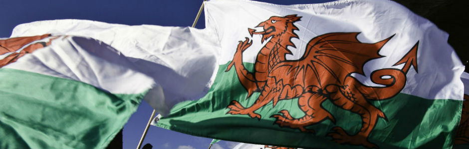 Culture, Welsh Language and Communications in Wales